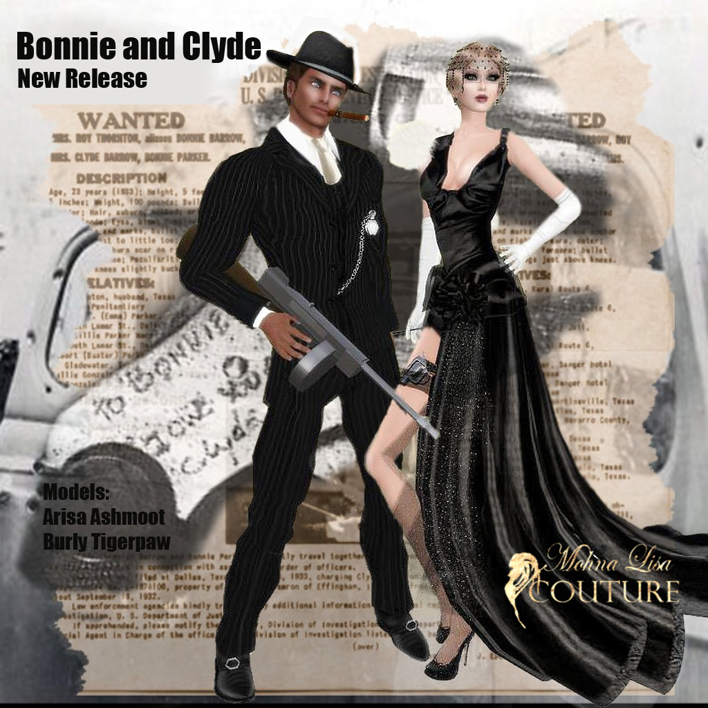 bonnie and clyde beginning of a Bonnie parker and clyde barrow are killed in police ambush in 1934 bonnie and clyde are killed in police ambush at the first roaring fusillade.