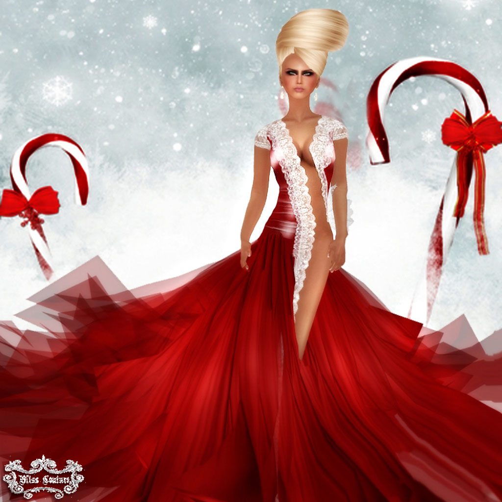 Bliss Couture Holiday Special Edition Gowns | Bella Vida Velvet Jazz ...