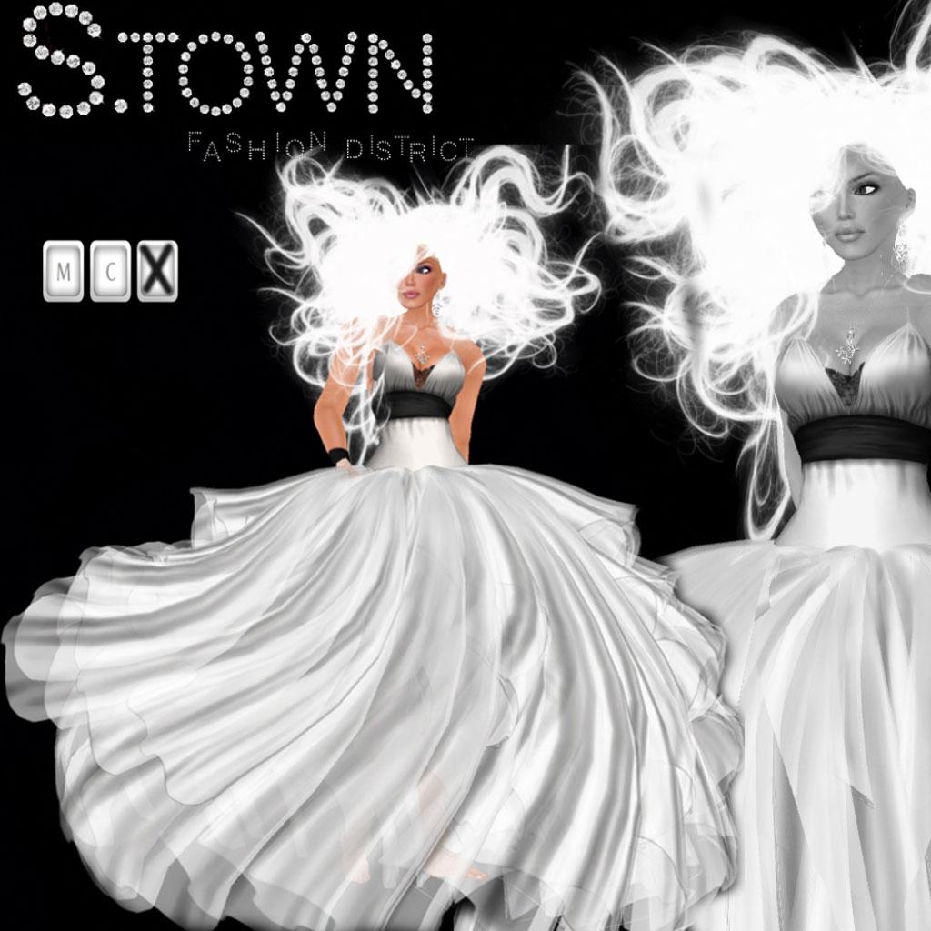 S.Town New Release Gowns | Bella Vida Velvet Jazz Lounge & Shopping ...