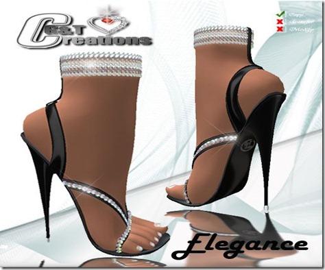 Elegance Heel