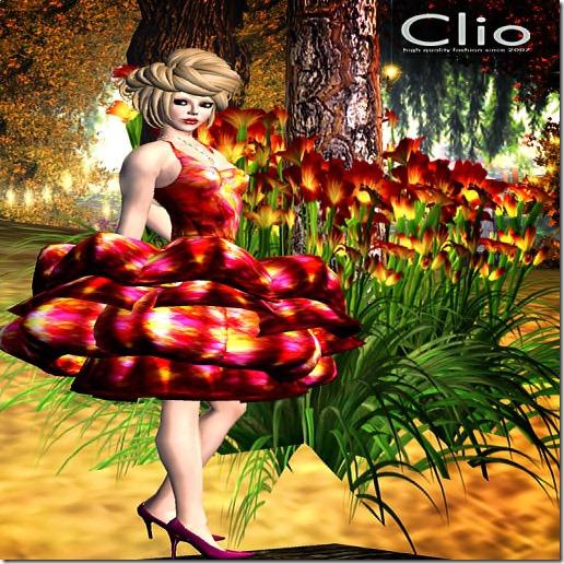 (Clio)- Marion PosterPIC