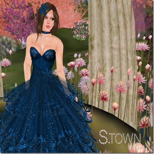 S.Town_Vivre_-Blue Gown