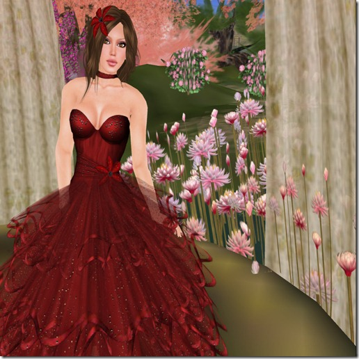 S.Town_Vivre_-Red Gown