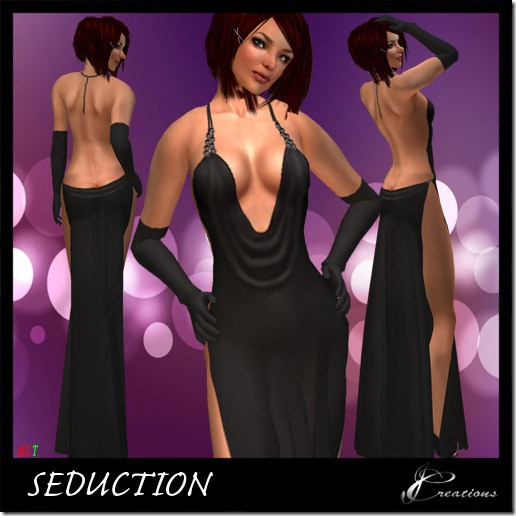 IC Seduction black PIC