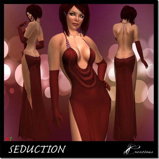 IC Seduction red PIC