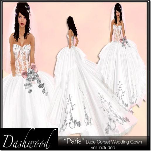 Dashwood _Paris_ Model
