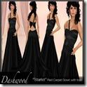 Dashwood _Starlet_ BLK Model