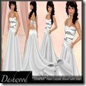 Dashwood _Starlet_ wht Model