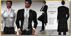 _Utopia Raphael Black,32,18