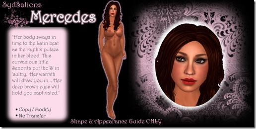 MERCEDES Ad1