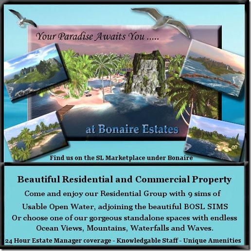 Bonaire Estates 512 x 512 New Logo final