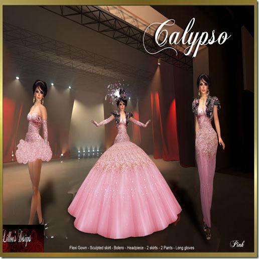 [LD] Calypso - PinkPIC