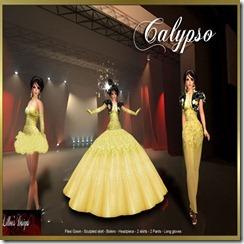 [LD] Calypso - YellowPIC