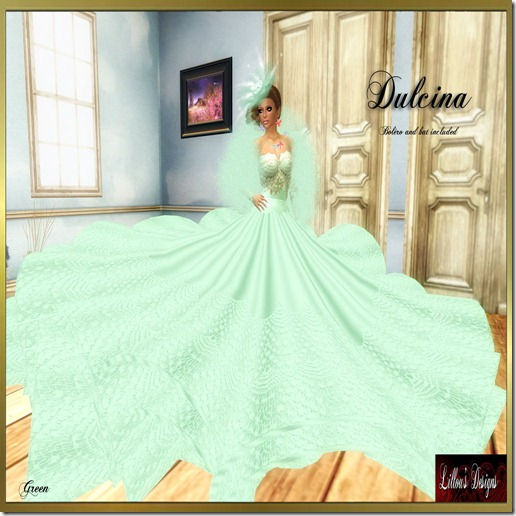 [LD] Dulcina - GreenPIC