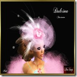 [LD] Dulcina - Pink - FascinatorPIC