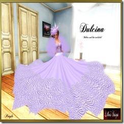 [LD] Dulcina - PurplePIC
