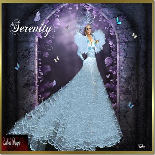 [LD] Serenity - BluePIC