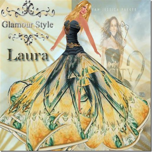 GS LAURA