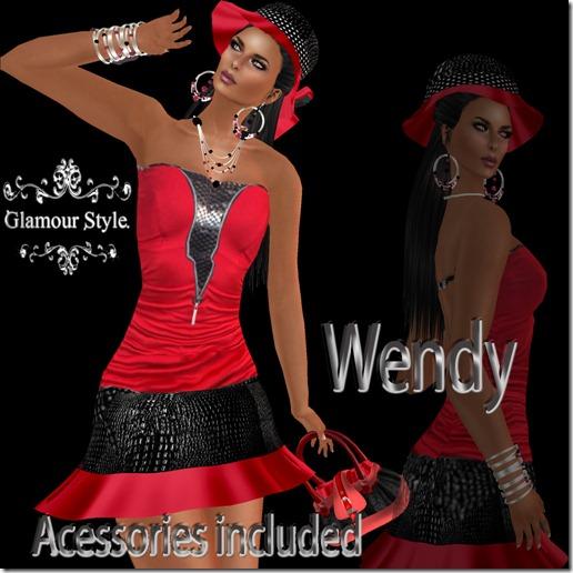 GS WENDY