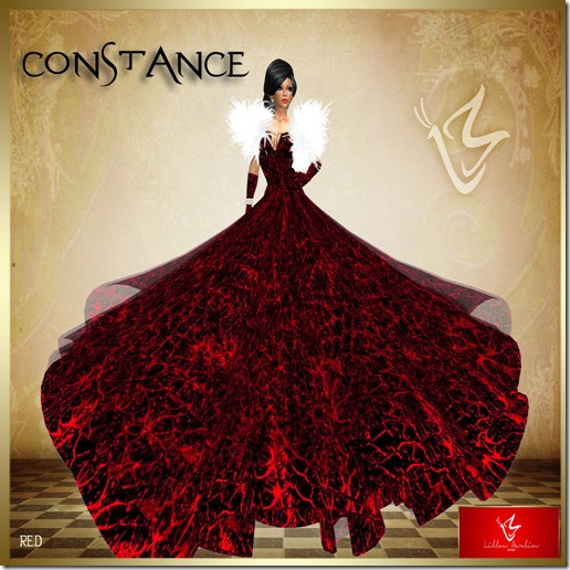 [LD] Constance - RedPIC