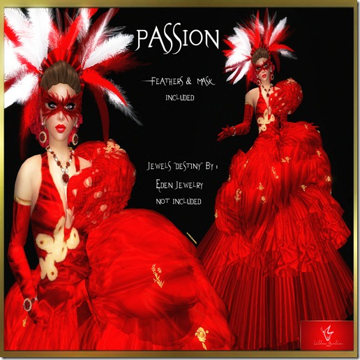 [LD] PassionPIC