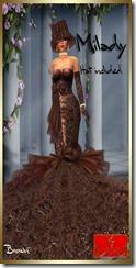 milady-brown