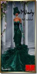 milady-emerald