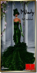 milady-green