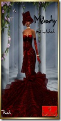 milady-red