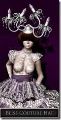 Alethia Hat Ad