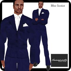BLUE INSTINT_