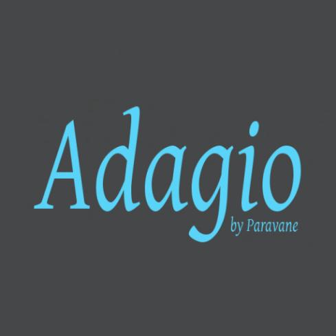 Adagio Logo