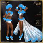 DANIELLE Christine Ice