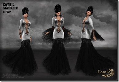 DANIELLE_Gothic_Madame_Silver_all_options