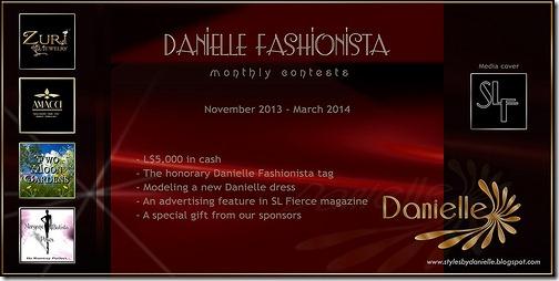 Danielle Fashionista 2013_14