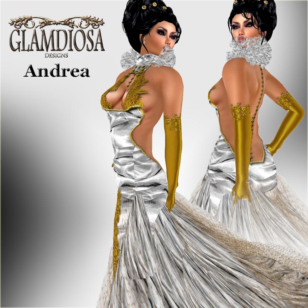 Compliments from glamdiosa designs bella vida velvet for Tischdesign andrea