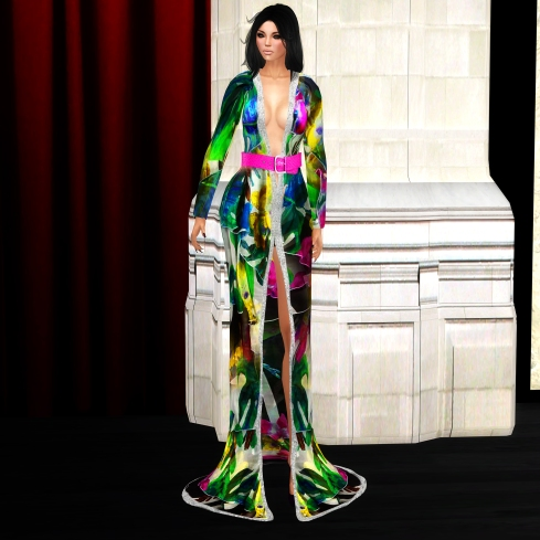 Lili's Sascha Gown-PromoGown200Ls