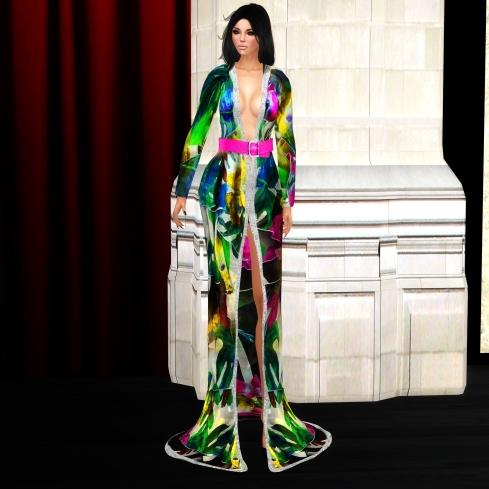 Lili's Sascha Gown-PromoGown200Ls